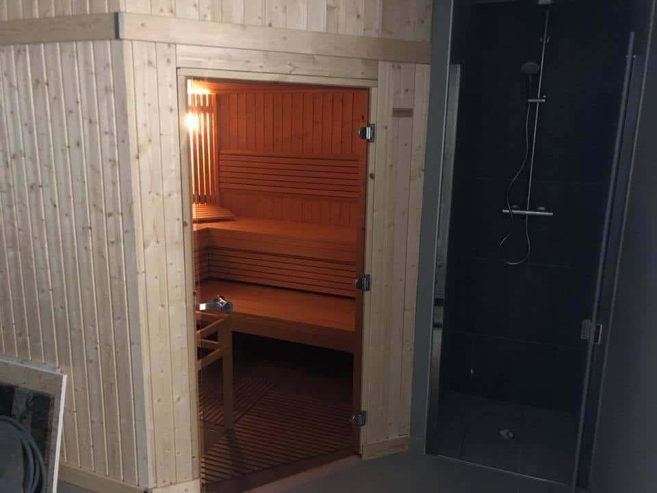 Sauna à Gap (Hautes-Alpes)