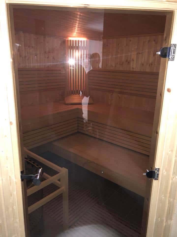 Sauna à proximité de Gap (Hautes-Alpes)